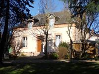 French property for sale in SAULZAIS LE POTIER, Cher - €267,500 - photo 2