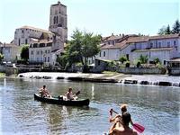 Maison à vendre à ST ASTIER en Dordogne - photo 6
