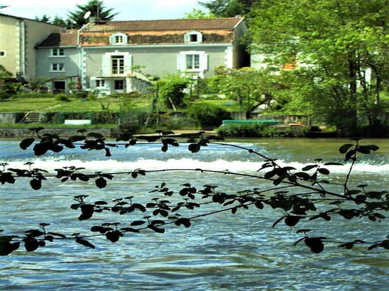 Maison à vendre à ST ASTIER(24110) - Dordogne