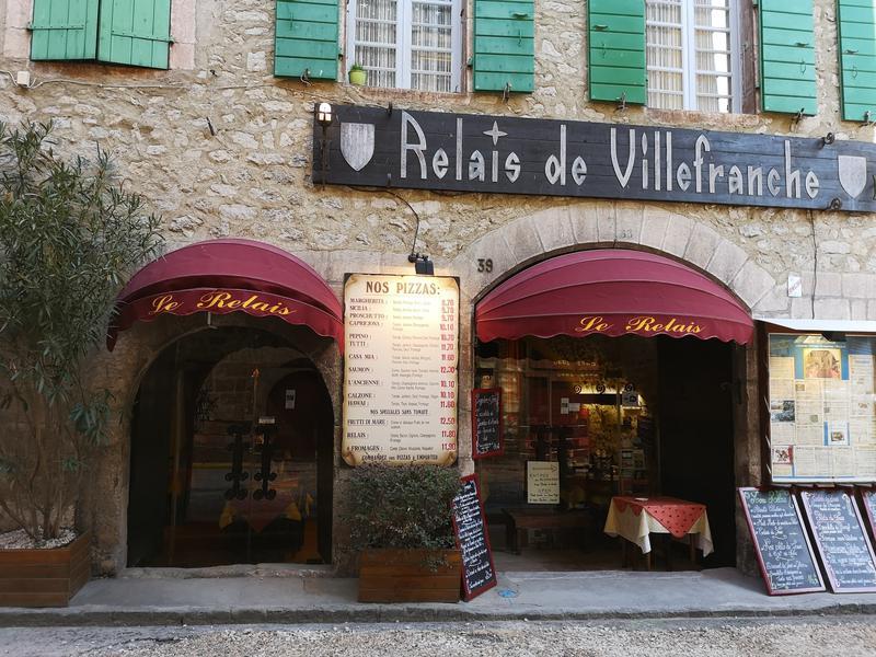 Commerce à vendre à VILLEFRANCHE DE CONFLENT(66500) - Pyrenees Orientales