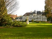 chateau for sale in ECAJEULCalvados Normandy