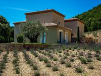 French property for sale in LAMALOU LES BAINS, Herault - €650,000 - photo 2
