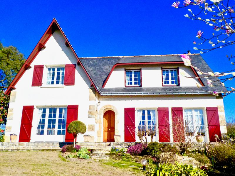 Maison à vendre à BESNE(44160) - Loire Atlantique