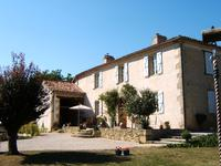 French property for sale in MONCORNEIL GRAZAN, Gers - €569,000 - photo 1