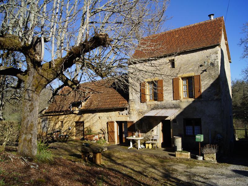 Maison à vendre à PUYLAGARDE(82160) - Tarn et Garonne