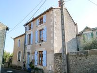 French property for sale in MONTMORILLON, Vienne - €77,000 - photo 1