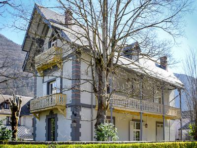 housein BAGNERES DE LUCHON
