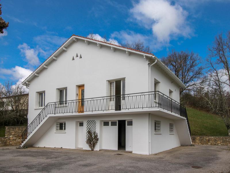 Maison à vendre à FUMEL(47500) - Lot et Garonne