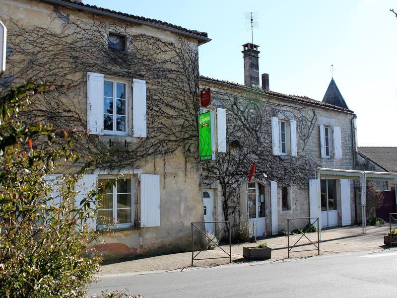 Maison à vendre à VILLEJESUS(16140) - Charente