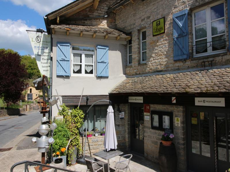 Commerce à vendre à MURET LE CHATEAU(12330) - Aveyron