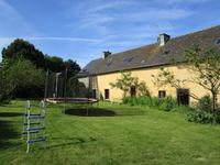 French property for sale in LA CHAPELLE BLANCHE, Cotes d Armor - €245,000 - photo 10