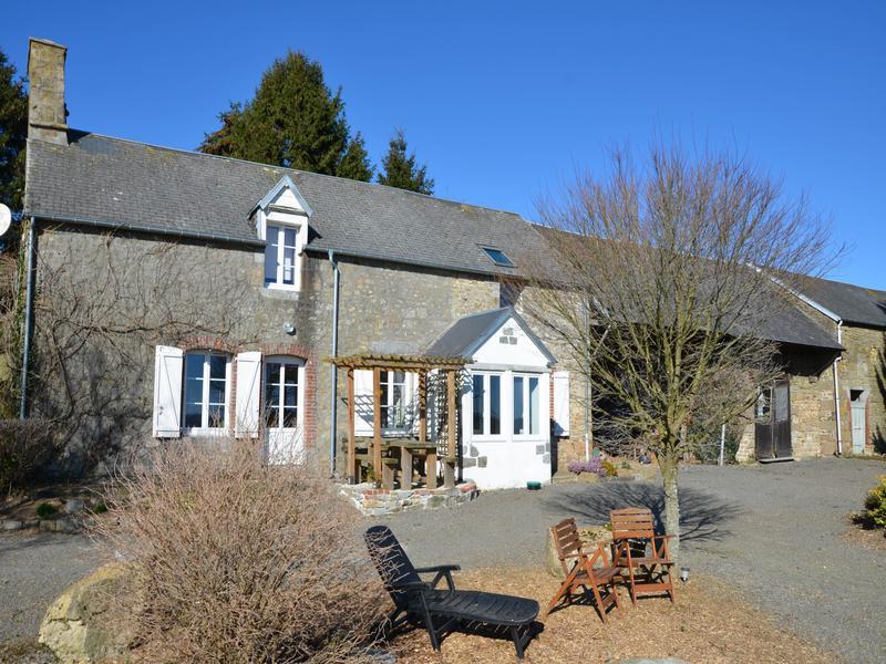 Maison à vendre à CHAMP DU BOULT(14380) - Calvados