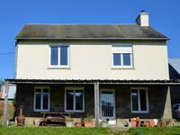French property for sale in ST MICHEL DE MONTJOIE, Manche - €88,000 - photo 1