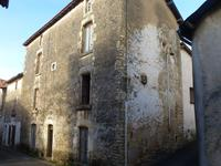 French property for sale in EXOUDUN, Deux Sevres - €56,000 - photo 3