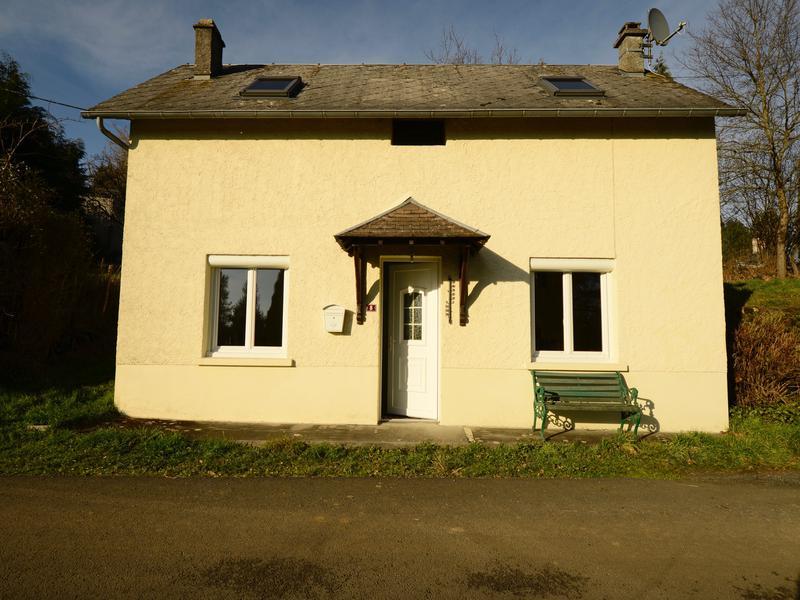 Maison à vendre à PEYRISSAC(19260) - Correze