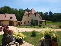 French property for sale in VALOJOULX, Dordogne - €483,000 - photo 1