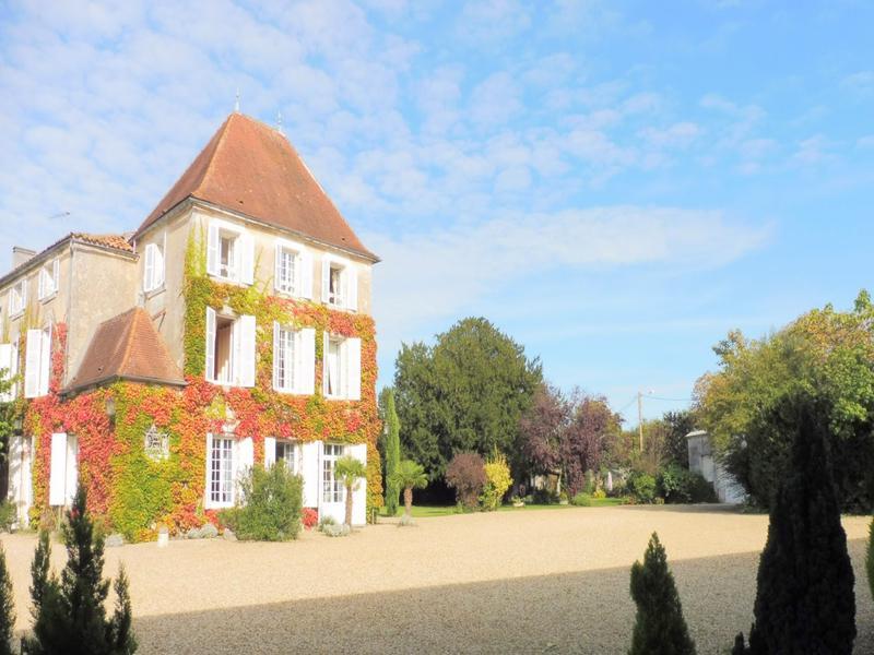 Maison à vendre à JARNAC(16200) - Charente