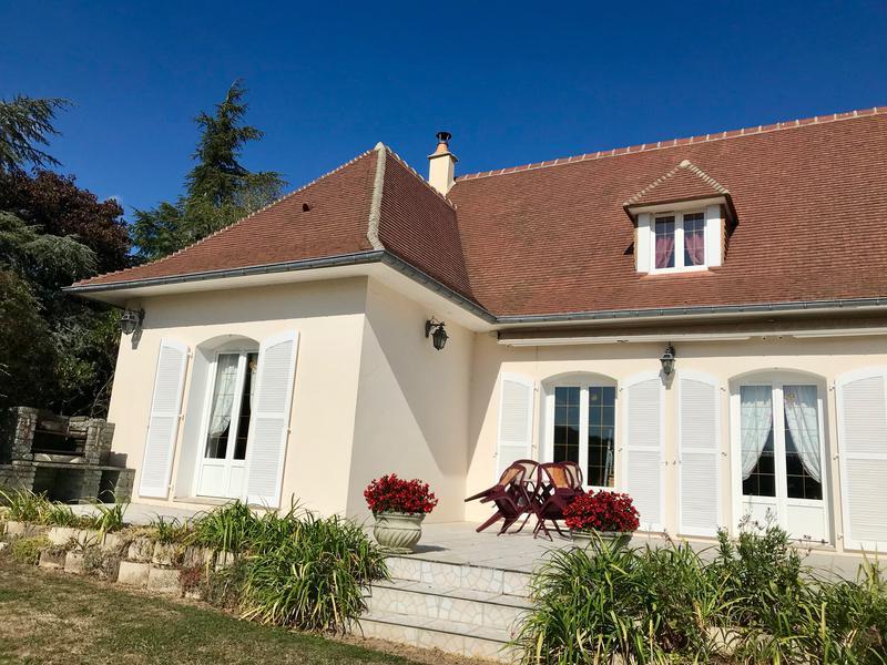 Maison à vendre à ST REMY(14570) - Calvados