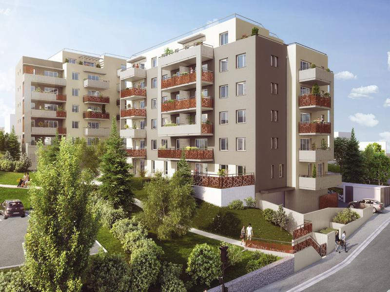 Appartement à vendre à CLERMONT FERRAND (63000) -  Puy de Dome