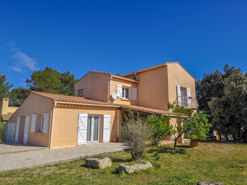 Maison à vendre à MUS(30121) - Gard
