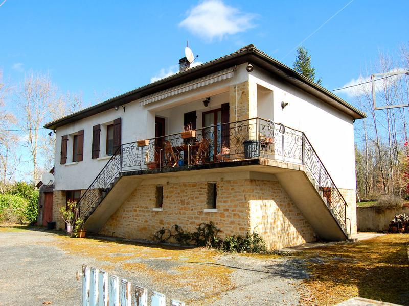 Maison à vendre à COUZE ET ST FRONT(24150) - Dordogne