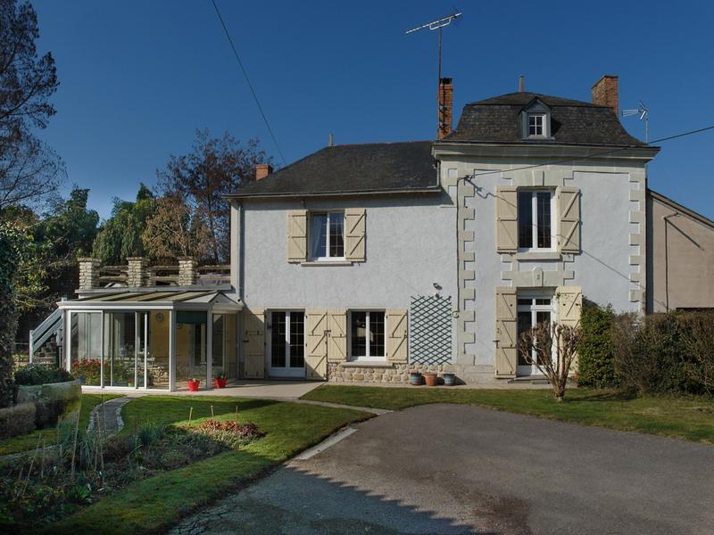Maison à vendre à MARNES(79600) - Deux Sevres