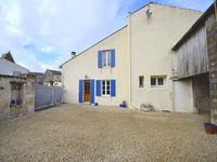 maison à vendre à BEAUVAIS SUR MATHA, Charente_Maritime, Poitou_Charentes, avec Leggett Immobilier