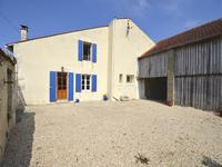 houses and homes for sale inBEAUVAIS SUR MATHACharente_Maritime Poitou_Charentes