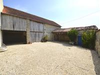 French property for sale in BEAUVAIS SUR MATHA, Charente Maritime - €125,350 - photo 2