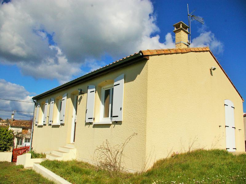 Maison à vendre à PAMPROUX(79800) - Deux Sevres