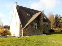 French property for sale in LIZIO, Morbihan - €348,500 - photo 2