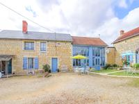 French property, houses and homes for sale inNUEIL SOUS FAYEVienne Poitou_Charentes