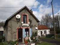 French property for sale in TERSANNES, Haute Vienne - €83,600 - photo 1