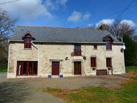 French property for sale in BRIGNAC, Morbihan - €143,000 - photo 2