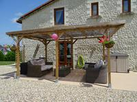 French property for sale in BLANZAC PORCHERESSE, Charente - €424,000 - photo 4
