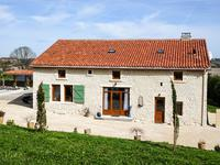 French property for sale in BLANZAC PORCHERESSE, Charente - €424,000 - photo 1