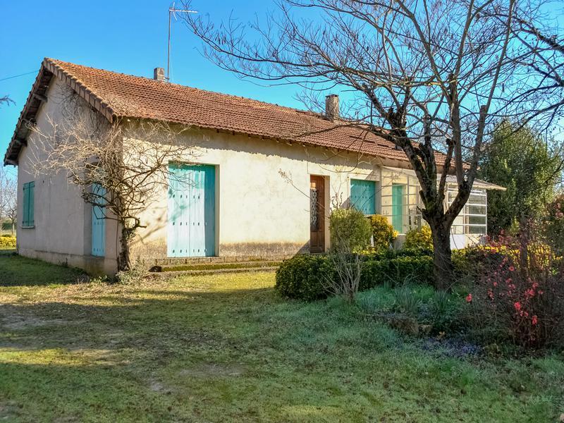 Maison à vendre à BERGERAC(24100) - Dordogne