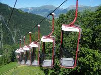 Terrain à vendre à PEISEY NANCROIX en Savoie - photo 6