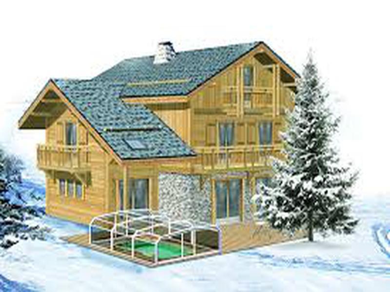 Terrain à vendre à PEISEY NANCROIX(73210) - Savoie