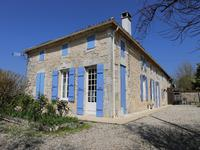 French property for sale in ST THOMAS DE CONAC, Charente Maritime - €367,000 - photo 2
