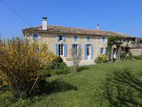 French property for sale in ST THOMAS DE CONAC, Charente Maritime - €367,000 - photo 1