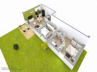 Appartement à vendre à DAX en Landes - photo 1