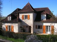French property for sale in USSAC, Correze - €381,600 - photo 3