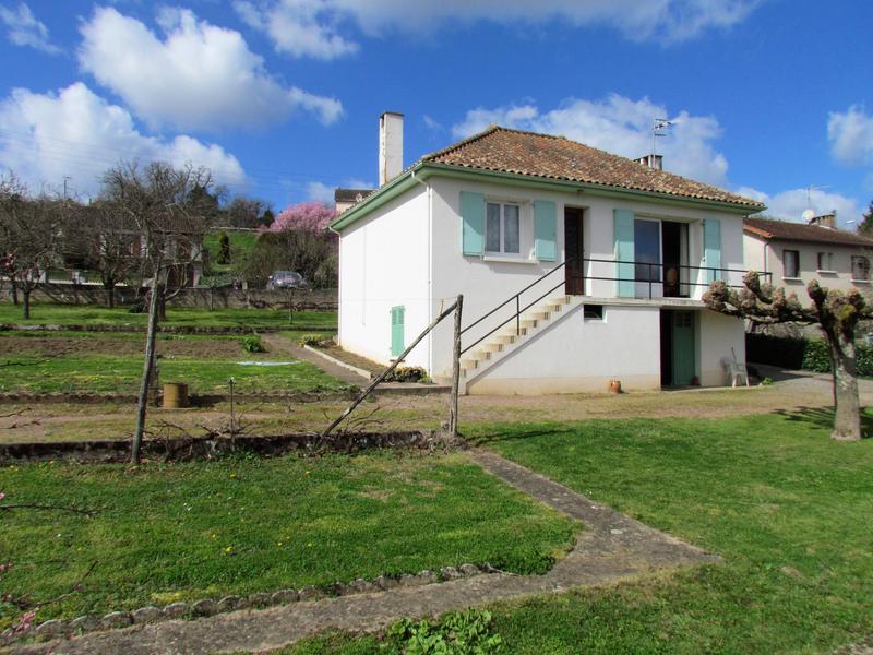 Maison à vendre à QUEAUX(86150) - Vienne