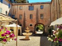 chateau for sale in LAMALOU LES BAINSHerault Languedoc_Roussillon
