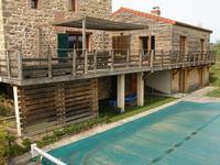 French property for sale in LA CHAPELLE SUR USSON, Puy de Dome - €278,200 - photo 2