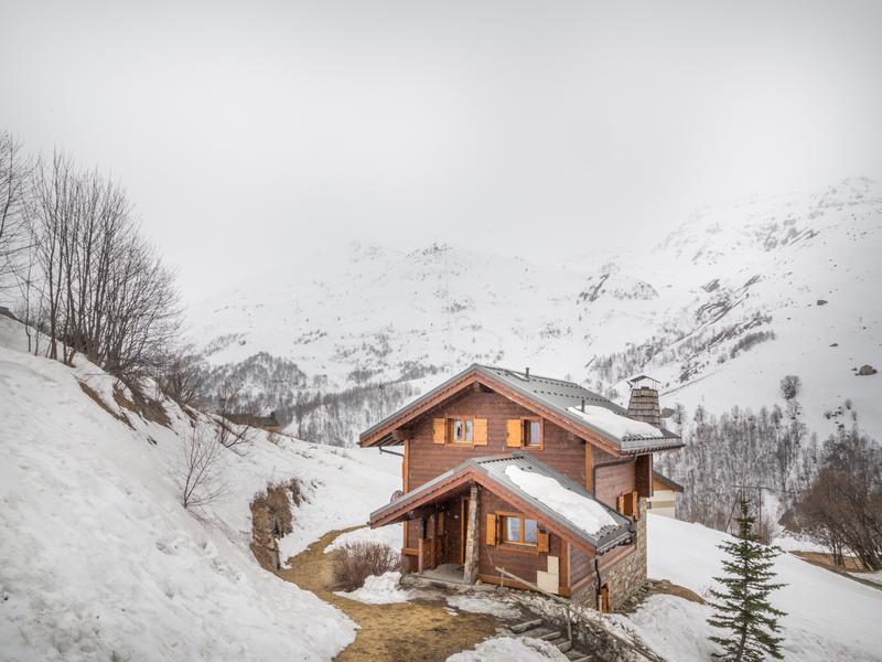 Chalet à vendre à LES MENUIRES(73440) - Savoie