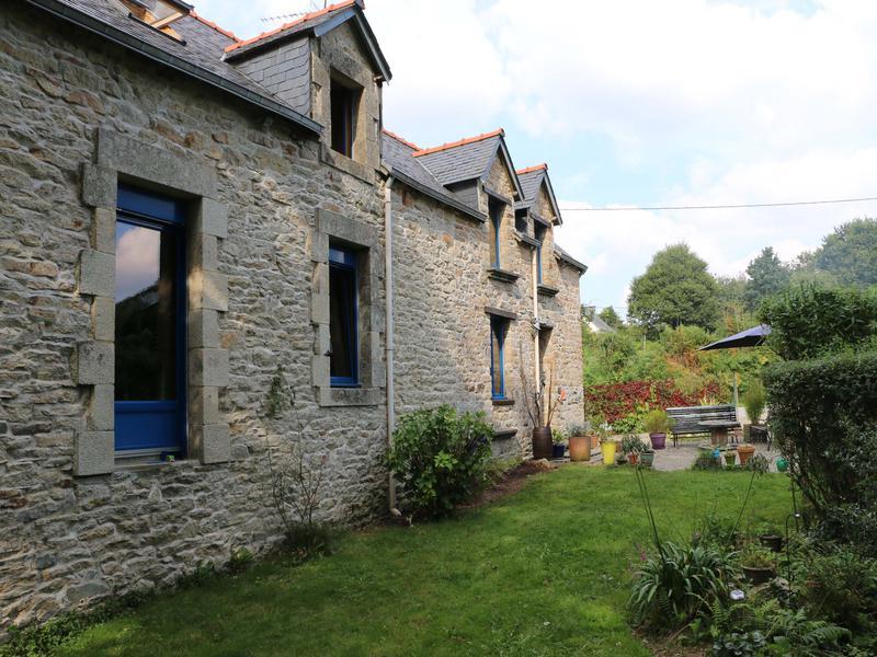 Maison à vendre à LEUHAN(29390) - Finistere