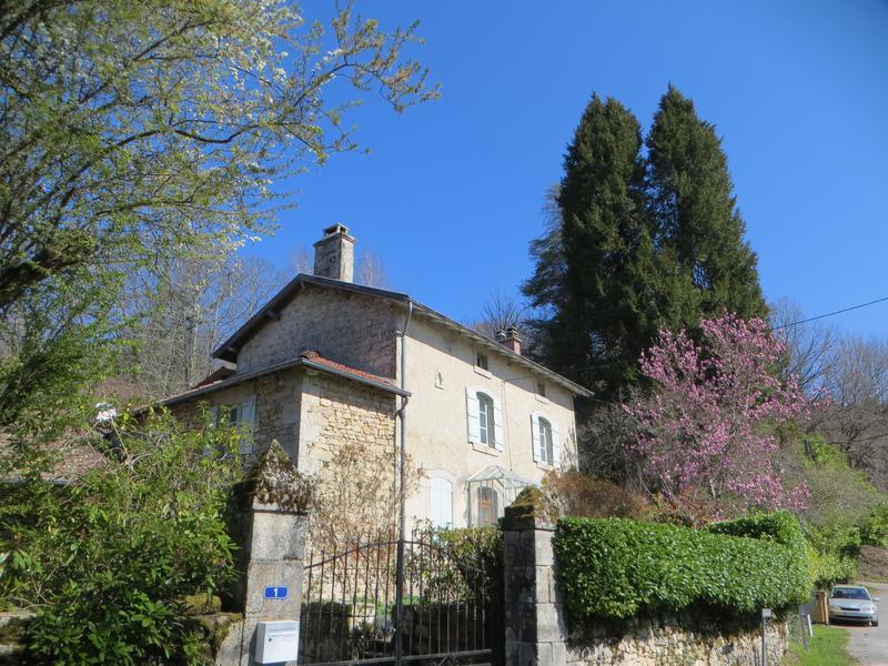 Maison à vendre à AURIAT(23400) - Creuse