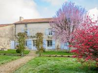 French property, houses and homes for sale inST MAURICE LA CLOUEREVienne Poitou_Charentes